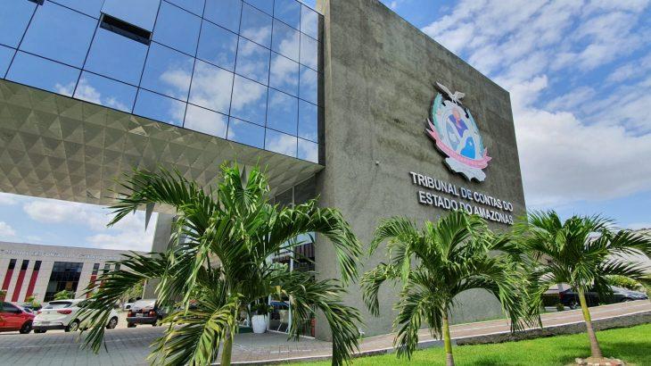 A proposta de realização do concurso público para provimentos de mais de 200 cargos de nível Superior e constituiu a Comissão que será responsável por conduzir o certame Divulgação0/TCE-AM)