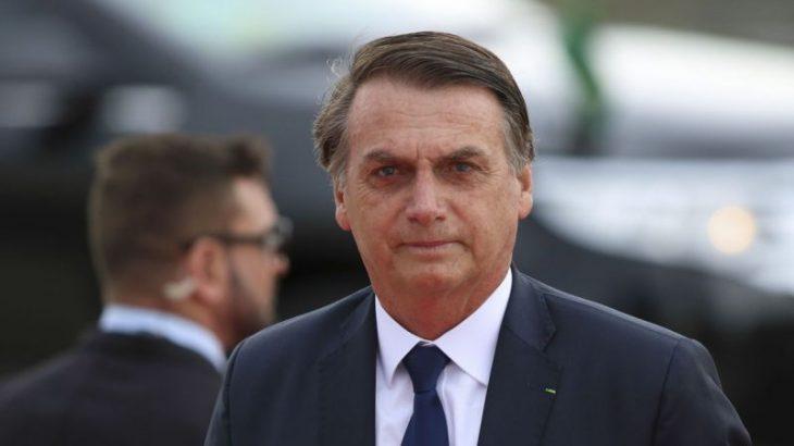 Atualmente, Bolsonaro e Mourão são alvos de oito ações na corte eleitoral que pedem a perda de mandato (Divulgação)