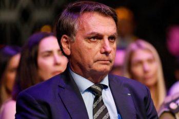 Em live Bolsonaro afirmou que vetaria o valor caso fosse aprovado pelo congresso - (Foto: Carolina Antunes/PR)