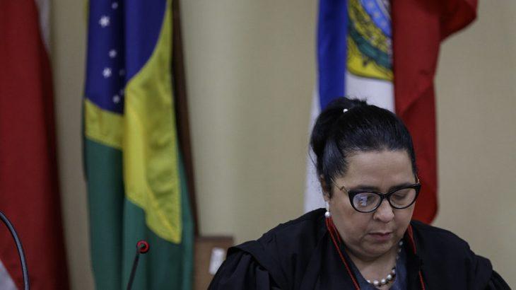 A prioridade do Ministério Público do Estado, ela diz, é a garantia de novos leitos principalmente de UTIs. Foto: Raphael Alves