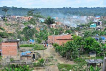 Comunidade Monte Horebe - Foto: Divulgação