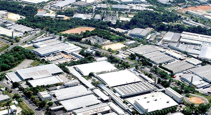Polo Industrial de Manaus - Foto: Divulgação