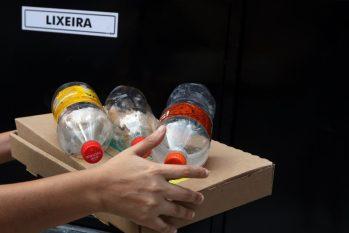 Ipaam sugere reaproveitamento de materiais - Foto: Ricardo Oliveira/Ipaam