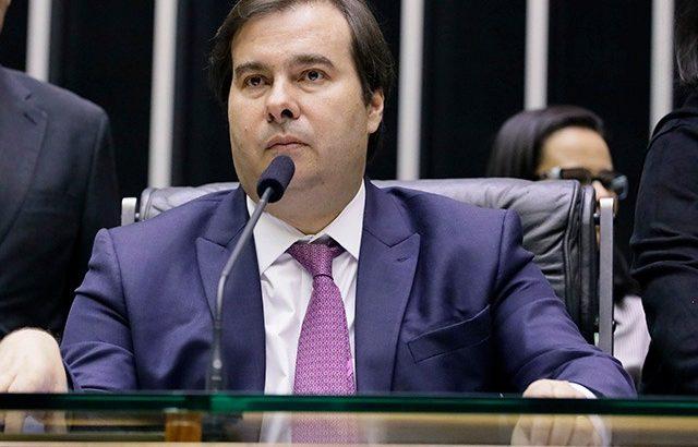 O presidente da Câmara disse ainda que a reforma tributária pode ser votada no plenário da Casa depois do primeiro turno das eleições municipais (Reprodução/ Internet)