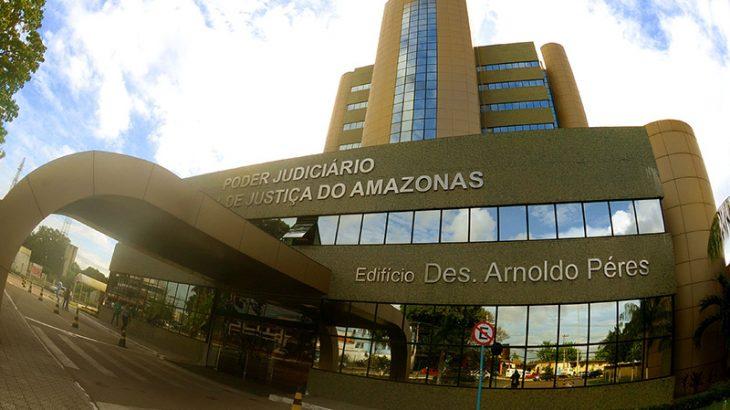 A desembargadora Maria das Graças Pessôa Figueiredo, determinou ainda que o Sinteam suspenda o indicativo de greve, bem como se abstenha de deflagrar o movimento grevista. (Raimundo Valentim/ TJAM)