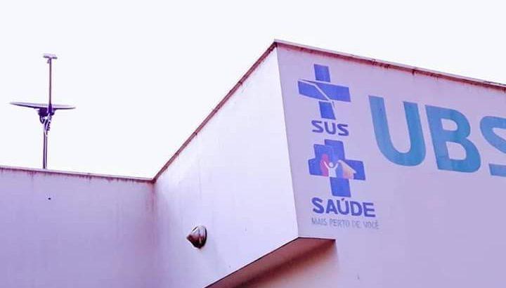 Unidade Básica de Saúde de Envira (Reprodução)