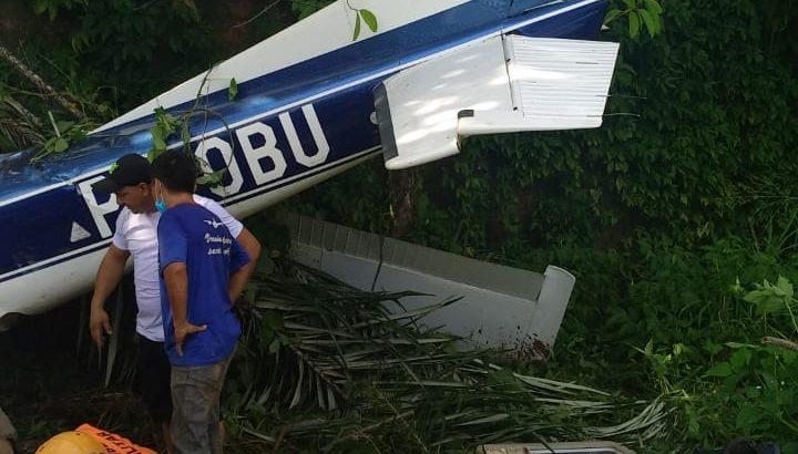 Acidente ocorreu às 8h41 desta segunda-feira, 27. Foto: Corpo de Bombeiros/ Divulgação