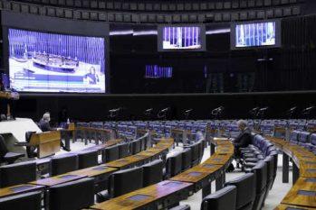 """José Ricardo disse que a medida representa um """"duro golpe ao trabalhador"""" (Imagem: Maryanna Oliveira/Câmara dos Deputados)"""