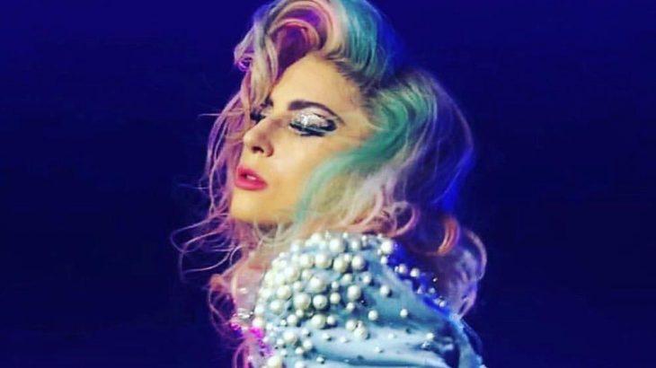 A curadoria da lista de artistas que irão se apresentar foi feita pela artista Lady Gaga - Foto: Divulgação