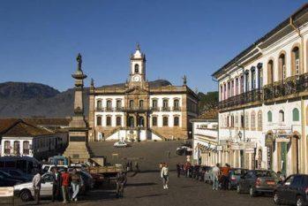 Ouro Preto foi a primeira cidade brasileira designada como Patrimônio Cultural da UNESCO no País Foto: Divulgação/ Unesco