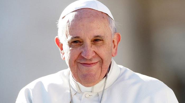 Papa Francisco liga para arcebispo de Manaus, Dom Leonaro Steiner (Divulgação)