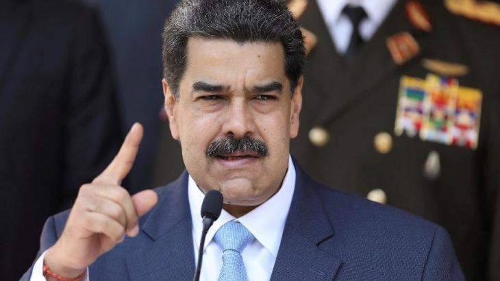 Venezuela: Maduro pede à oposição 'cessar-fogo' e acordo humanitário