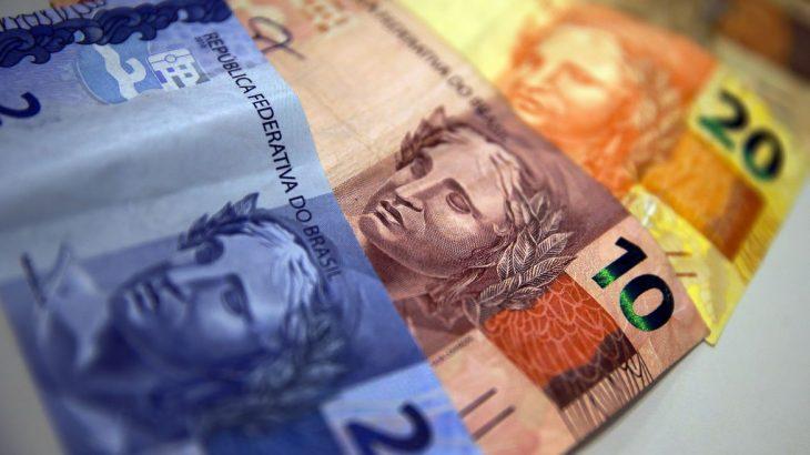 Arrecadação das receitas federais no Brasil registrou queda de 3,32% em março - Foto: Marcello Casal/Agência Brasil