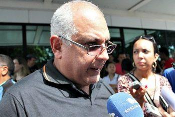 O presidente da associação está com o novo coronavírus - foto: divulgação