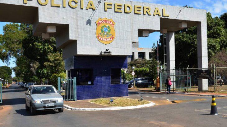 Ainda não saiu a nomeação de Carlos Henrique Oliveira, atual chefe da PF do Rio de Janeiro, promovido a diretor-executivo, o segundo cargo da hierarquia do órgão. (Divulgação)