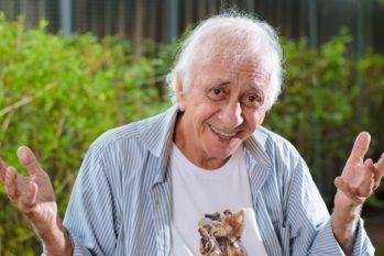 Ator tinha 85 anos (Divulgação)