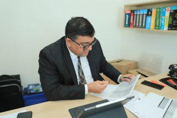 Deputado estadual Dermilson Chagas, um dos opositores do governo Wilson Lima (Divulgação/ALE-AM)