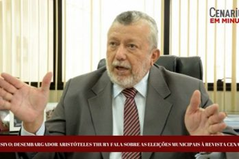 """Veja também: Josué Neto não segue regimento em sessão da CPI e """"atropela falas"""", dizem deputados da ALEAM"""