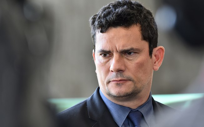 Nesta semana, em entrevista à revista Veja, o ex-ministro relatou ter provas de interferência política de Bolsonaro na Polícia Federal. Foto: Divulgação