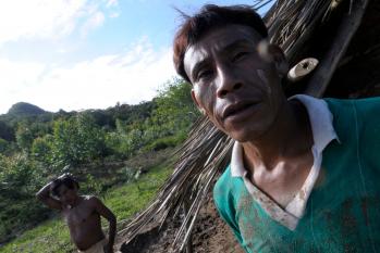 O Amazonas é o Estado com a maior população indígena do país (Acervo/ Funai)
