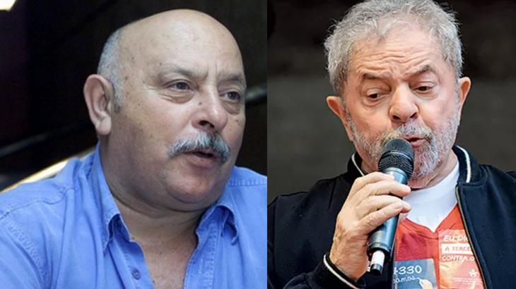 Lula e o irmão Frei Chico foram acusados pela força tarefa paulista da Lava-Jato, de receberem uma mesada em dinheiro da construtora Odebrecht, o Tribunal Federal da Terceira Região (TRF-3) rejeitou (Reprodução/Portal O Estado)