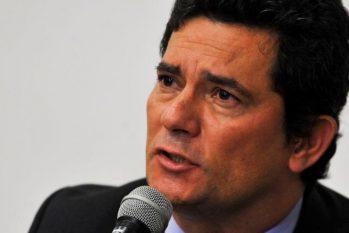 Oitivas visam esclarecer denúncias do ex-ministro Sergio Moro (Divulgação)