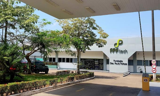 Mais de 2 mil pessoas já participaram das edições itinerantes e gratuitas do projeto Tech Talks nas universidades e escolas técnicas de Manaus. (Divulgação)