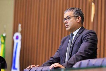 Transparência de Josué Neto, na ALE-AM, é 'deficiente', aponta Ranking do MPC