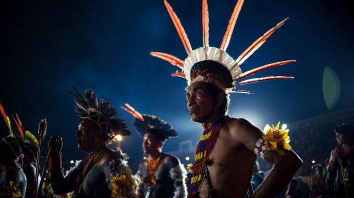 Povos indígenas estão entre os mais vulneráveis do País. (Divulgação/ Agência Brasil)