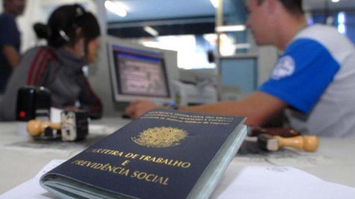 Taxa de informais no mercado de trabalho é a terceira do Brasil. No Amazonas, comércio foi o que mais empregou, com 316 mil postos. (Divulgação)