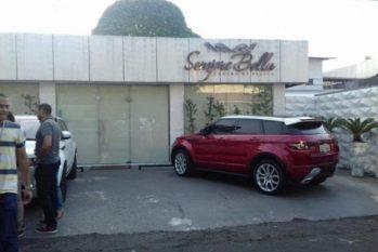 A liminar do salão de beleza da família Carrate foi cassada no último sábado, 22 (Divulgação)
