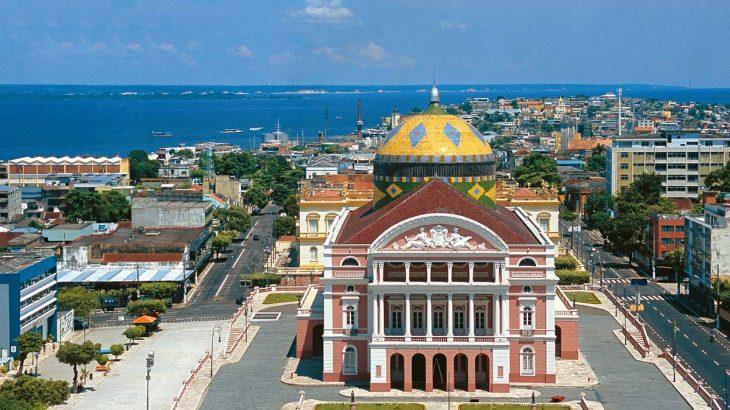 "Ministério Público pede que  Prefeitura de Manaus adote ""lockdown""  sob pena de multa"