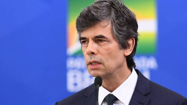 Ex-ministro da Saúde, Nelson Teich (Divulgação)