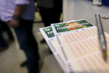 A quina teve 53 apostas vencedoras que receberão R$ 46.373,51. (reprodução/internet)
