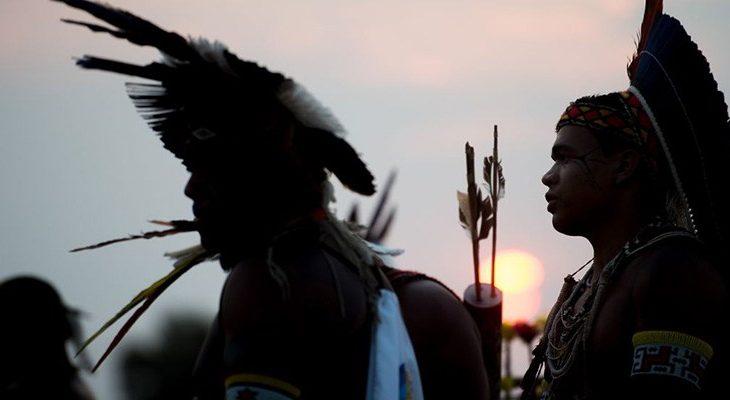 Os povos originários da Amazônia são os mais afetados pelo vírus, que apenas no Amazonas causou a morte de 132 indígenas (Foto: Agência Brasil)