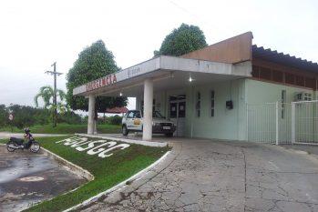 A procura continua grande por atendimento no hospital de São Gabriel da Cachoeira (Divulgação)