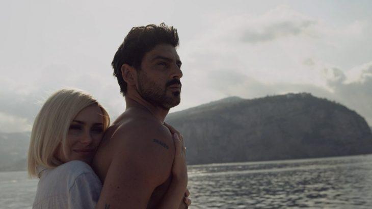 O filme '365 dias' foi um dos mais assistidos no último mês na plataforma streaming no Brasil (Divulgação)