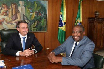 Carlos Decotelli é ex-presidente do FNDE (Fundo Nacional de Desenvolvimento da Educação)/ Foto: Reprodução: Internet