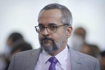 Ministro vem criando sucessivas crises no governo Bolsonaro (Reprodução/Internet)