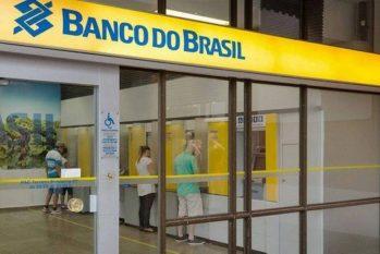 Banco do Brasil foi fundado em 1908, no Rio de Janeiro (Divulgação)