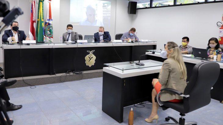 Susam informou que está contribuindo com investigação junto aos membros da CPI e órgãos de fiscalização. (divulgação)