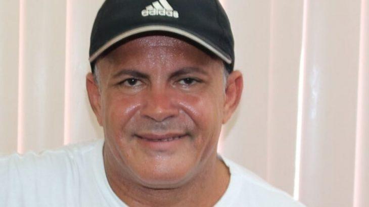 O ex-presidente do Sindicato dos Rodoviários do Amazonas, Givancir Oliveira, acusado de envolvimento no homicídio de um jovem de 24 anos (Reprodução/Facebook)