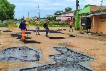 A ACP aponta fraude na condução do processo licitatório, executado pela prefeitura local. - (Foto: Prefeitura Municipal de Itacoatiara/Divulgação)
