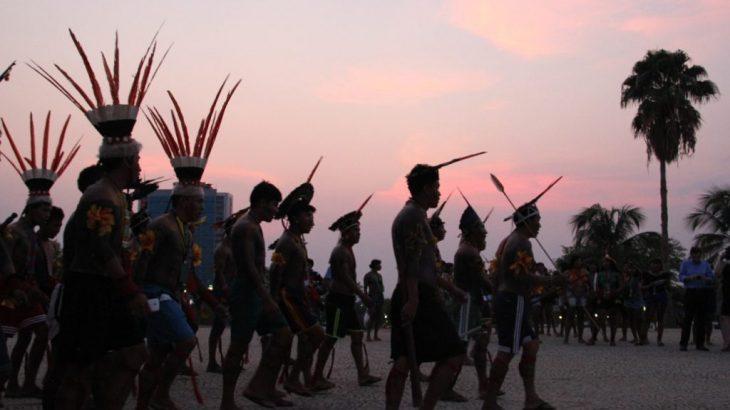 Tribunal determinou adoção de medidas para o atendimento à população indígena das regiões do Alto e do Médio Rio Negro, no Amazonas. (Reprodução/Internet)