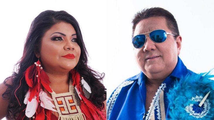 Dois grandes artistas amazonenses farão um show para marcar a temporada das lives (Reprodução/Chefão da Notícia)
