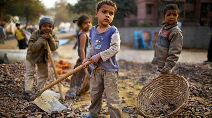 Com aumento exponencial da pobreza pela recente pandemia da Covid-19, países da América Latina podem apresentar acelerado crescimento da exploração de crianças no trabalho infantil (Reprodução/Observatório do Terceiro Setor)