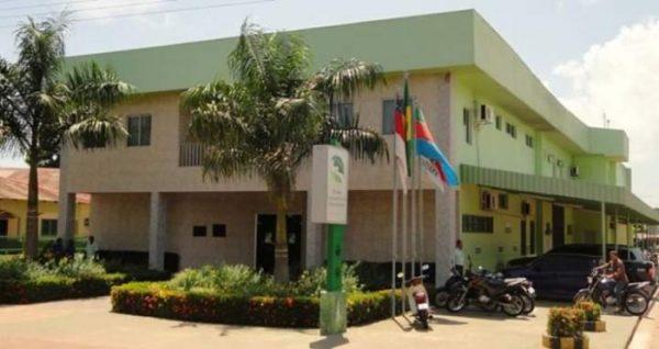 Câmara Municipal de Itacoatiara. (Divulgação)