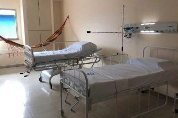 O Estado registrou 244 novos casos nesta segunda-feira, 29 (Divulgação/Ascom Ministério da Saúde)