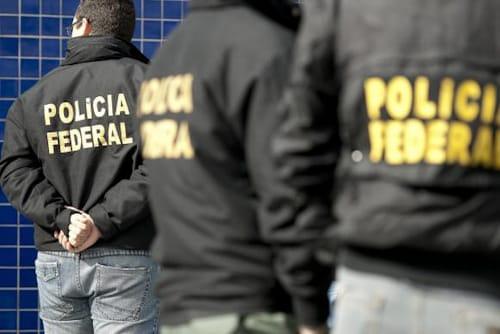 Operação Sangria cumpre 20 mandados de busca e apreensão e 8 de prisão (Divulgação)