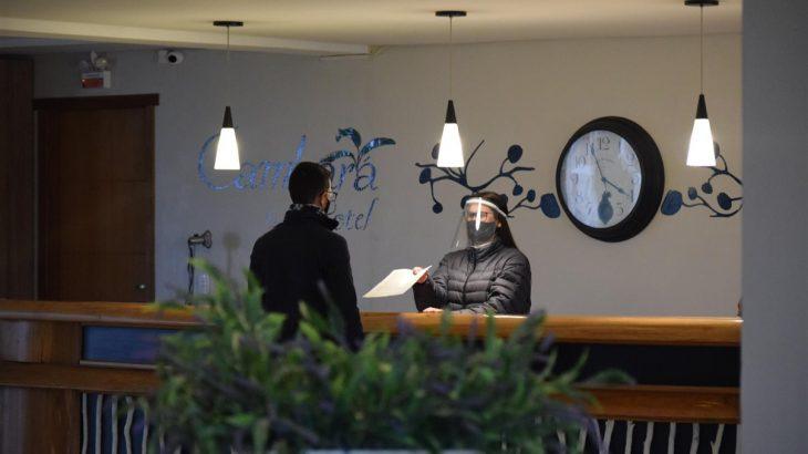De acordo com o Ministério, a medida é a primeira etapa para a retomada de atividades turísticas, paralisadas desde março por causa da pandemia provocada pelo novo Coronavírus (Divulgação)
